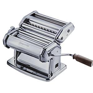 La macchina per la pasta fresca Imperia